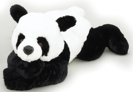 These lovely panda bears are sure to please anybody at any time and for any occasion!